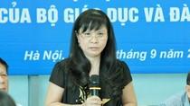 Phó giáo sư Nguyễn Phương Nga giải đáp về Dự thảo thi quốc gia 2017