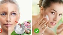 6 thói quen với làn da bạn nên dừng ngay lập tức