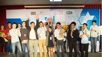 Lộ diện quán quân cuộc thi khởi nghiệp Start-up Uni mùa đầu tiên