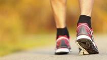 Đi bộ là cách giảm cân hiệu quả