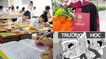 10 sự kiện giáo dục nổi bật nhất năm 2016