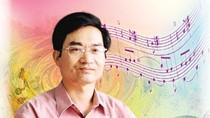 """""""Đất nước và Tình yêu - Nhà thơ Lê Cảnh Nhạc cùng các nhạc sĩ"""""""