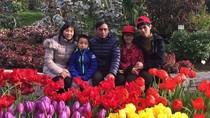 Du học sinh Việt òa khóc mỗi dịp Tết đến