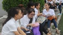 Năm 2017, các trường được tổ chức tuyển sinh theo từng khoa, từng ngành