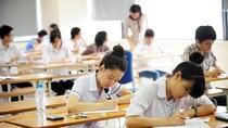 Thí sinh nào được miễn thi tất cả các bài thi trong kỳ thi quốc gia 2017?