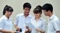 Những điều thí sinh bắt buộc phải biết khi đăng ký xét tuyển