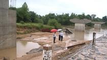 Hai lần Thủ tướng Chính phủ có ý kiến, đường nối Phú Yên và Gia Lai vẫn dang dở