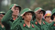 Tiêu chuẩn sức khỏe khi đăng ký xét tuyển vào các trường quân đội
