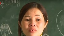 Những giọt nước mắt nghẹn ngào của nhiều giáo viên Thanh Hóa
