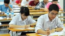 Đề thi thử Ngữ văn trung học phổ thông quốc gia tại Hà Nội