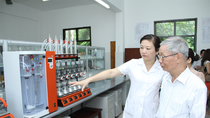 Việt Nam có 2 trường đại học được đào tạo cử nhân ngành Dinh dưỡng