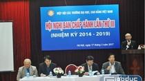 Nghị quyết kỳ họp lần thứ 3 Ban Chấp hành Hiệp hội
