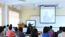 Học đào tạo từ xa sẽ được ghi trong văn bằng tốt nghiệp