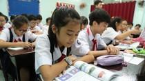 Kiến nghị 12 điểm cho chương trình phổ thông mới
