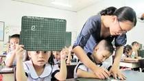 Gần một nửa giáo viên hiện tại rất khó theo được chương trình mới