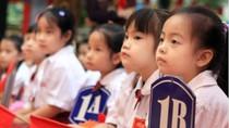 Thời gian tuyển sinh trực tuyến mầm non, lớp 1, lớp 6 tại Hà Nội