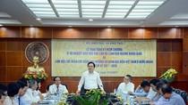 Bộ trưởng Nhạ nói hội nhập giáo dục cần phải đổi mới cách nghĩ, cách nhìn nhận