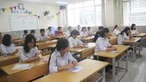 76.000 học sinh của Hà Nội đang thi môn Ngữ văn tuyển sinh lớp 10