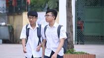 Hơn 76.000 thí sinh Thủ đô làm thủ tục dự thi vào lớp 10