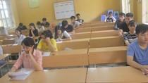Bộ Giáo dục và Đào tạo chính thức công bố 24 mã đề bài thi Khoa học xã hội