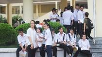 Đã có 242.000 thí sinh làm thủ tục xác nhận nhập học