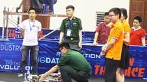 Sinh viên Việt Nam sang Mỹ thăm Google, Facebook, trải nghiệm xe tự hành