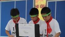 Chính thức dừng các cuộc thi giải Toán, tiếng Anh qua mạng