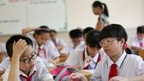 Đôi điều trao đổi với Tiến sĩ Vũ Thu Hương về chương trình giáo dục năm 1979