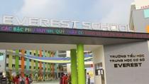 Ngày khai giảng đầu tiên của thầy và trò trường Everest