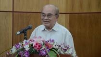 Giáo sư Lâm Quang Thiệp nhìn lại 10 năm đầu đổi mới giáo dục đại học
