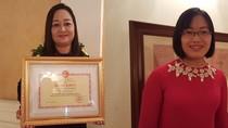 Nhiệt huyết của 2 nữ nhà giáo ngày đêm vì sự nghiệp đổi mới giáo dục