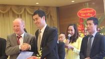 Tập đoàn giáo dục F&U của Đức mở văn phòng đại diện tại Việt Nam