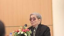 """""""Cõi học và người Thầy"""" những mảnh ký ức của Giáo sư Hà Minh Đức"""