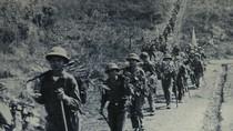 Quân đoàn 1 hành quân thần tốc tiến công địch trên hướng Bắc Sài Gòn