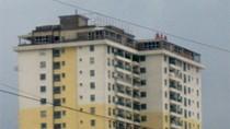 Bị đình chỉ, Công ty Kinh Đô vẫn cơi nới chung cư 93 Lò Đúc?