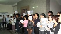 Cty Kinh Đô tiếp tục chặn đường cấp cứu của cư dân 93 Lò Đúc
