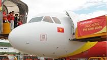 1.919 vé bay VietjetAir giá 10.000 đồng được bán trong 5h