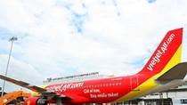 Đầu năm, bay Hà Nội–TP.HCM cùng VietJetAir giá 590.000 đồng