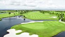Chiêm ngưỡng vẻ hoành tráng của những sân golf đẹp nhất Việt Nam