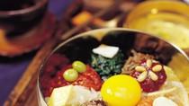 Mê mẩn với những món ăn trong lễ hội ẩm thực Hàn Quốc tại Hà Nội
