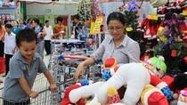 Đón Giáng sinh, BigC giảm giá trên 1.000 mặt hàng