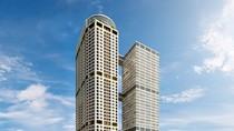 Mở bán tòa nhà cao nhất khu vực quận Cầu Giấy