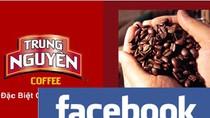 """Cà phê Trung Nguyên cũng trở thành """"nạn nhân"""" bị ném đá trên Facebook"""