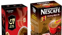 """""""So sánh G7 và Nescafé, Trung Nguyên không vi phạm pháp luật"""""""