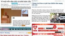 """Những độc chiêu marketing """"dậy sóng"""" truyền thông năm 2012"""