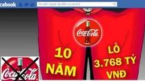 """Nghi án Coca-Cola trốn thuế: Truyền thông phải """"vạch mặt kẻ gian lận""""!"""