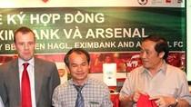 Bầu Đức: Tôi mời Arsenal đến Việt Nam không phải vì tiền