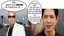 """Truyện chế: Mr Đàm - Phan Đình Tùng bị Bình Minh """"cướp bồ"""""""