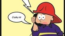 Lính cứu hỏa