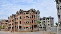 Hoang vu như dự án nhà ở Thạch Bàn của chủ đầu tư Viettel